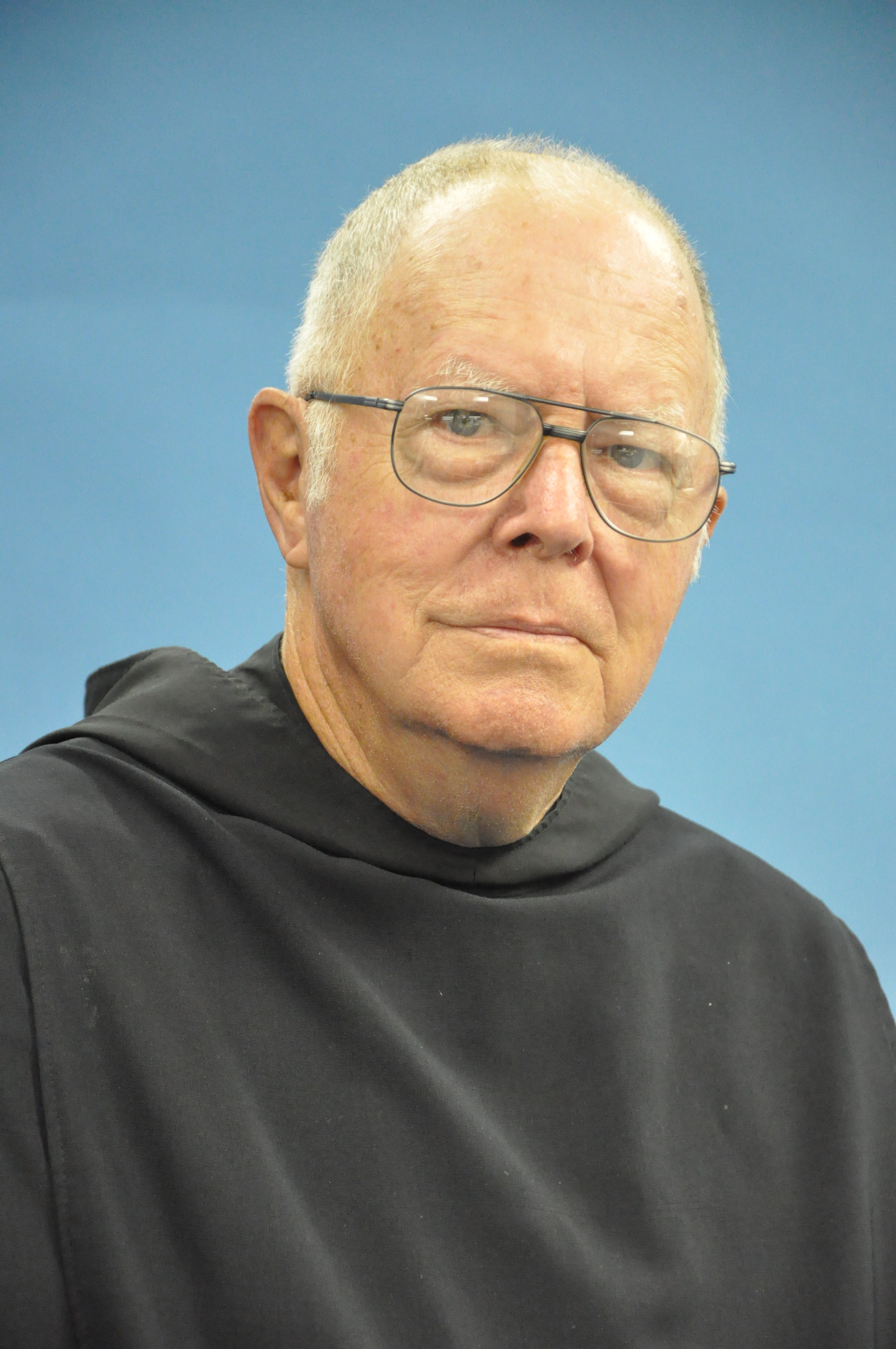 Fr. Hugh